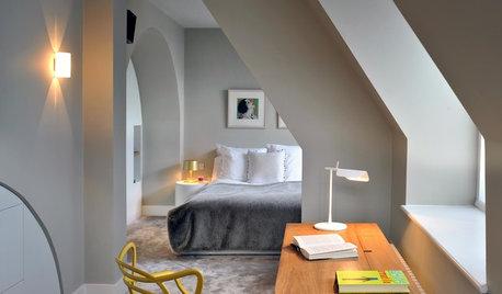 6 Cose da Mettere in una Camera da letto Grande... oltre al Letto