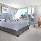 1725 Modern Transformation Modern Bedroom Dc Metro