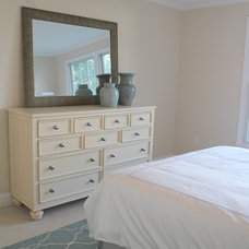 Traditional Bedroom by Stayci Fast, New England Home Staging