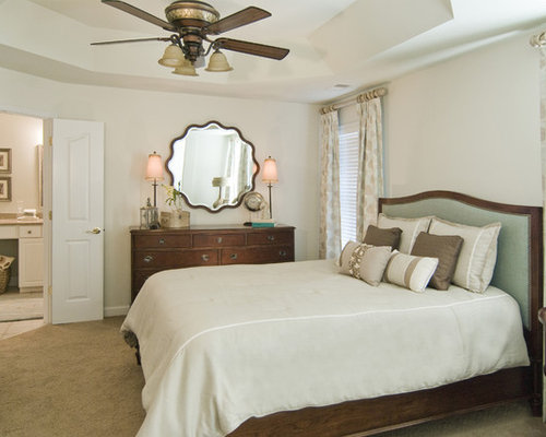 Mirror Over Dresser Home Design Ideas, Pictures, Remodel