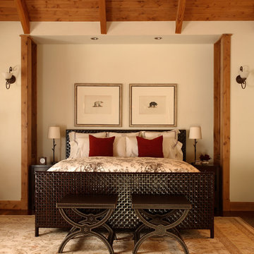 Steamboat Springs Mountain House