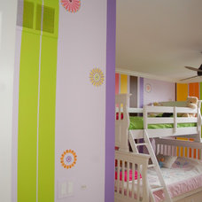 Traditional Bedroom by Fabulous Finishes Inc
