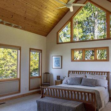 Stevenson/Loges Residence
