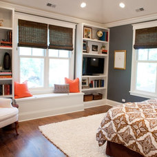 Traditional Bedroom by Two Inspire Design
