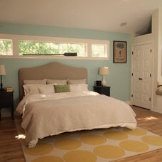 Traditional Bedroom by Lohr Homes
