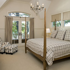 Traditional Bedroom by Stonebreaker Builders & Remodelers