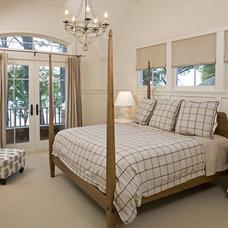 Traditional Bedroom by Stonebreaker Builders & Remodelers