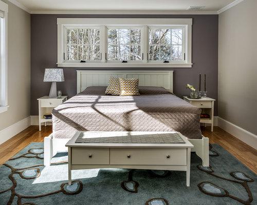 Mauve color walls home design ideas pictures remodel and decor - Mauve bedroom decorating ideas ...