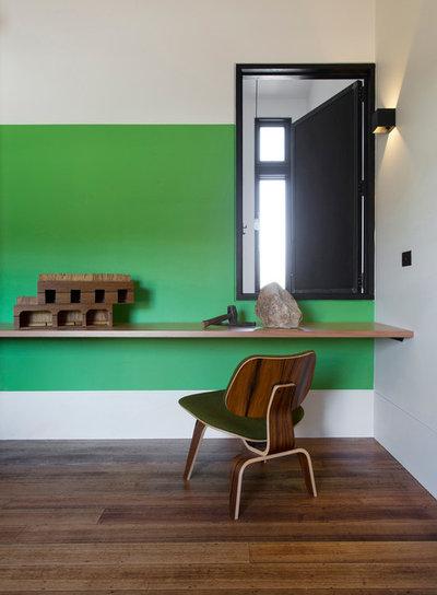 Bekennen Sie Farbe! 15 Tolle Wandfarben-ideen Schlafzimmer Ausmalen
