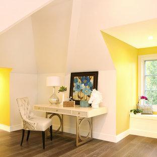 Stoney Brook Lane - Third floor dormer space