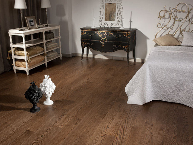 wood flooring by Western Coswick Representatives