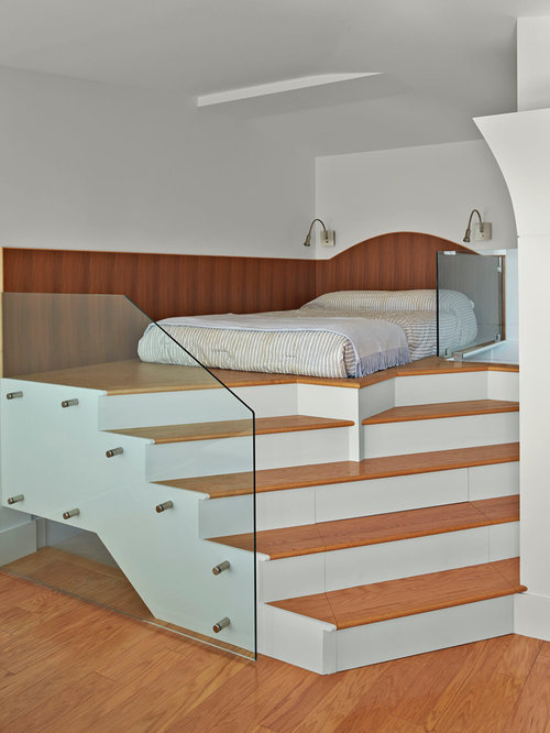 Elevated Bed Houzz