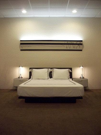 Modern Bedroom by fd&m GROUP, Inc.