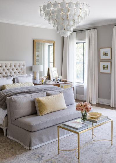 Traditional Bedroom by Jan Jones LLC