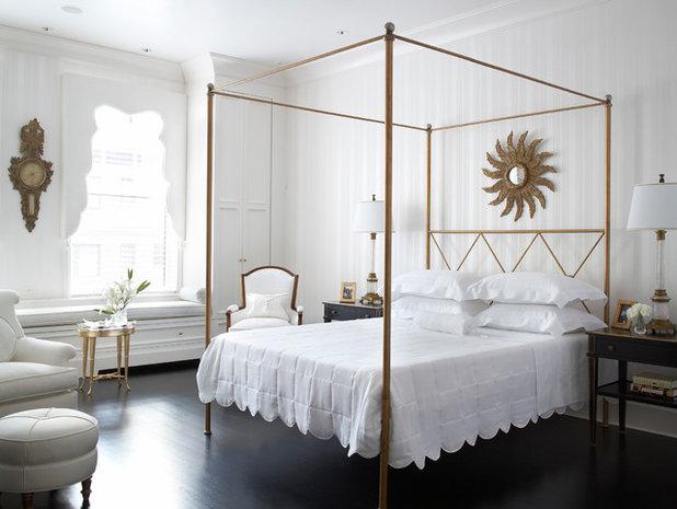 Klassisch Modern Schlafzimmer By Eva Quateman Interiors