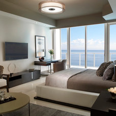 Contemporary Bedroom by HA Style for Living