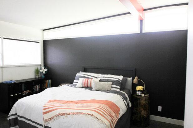 Fabulous Midcentury Bedroom Studio