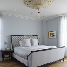 Traditional Bedroom by FISHER HART