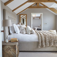 9 Design Recipes for a Peaceful Bedroom
