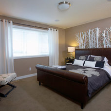 Traditional Bedroom by Sabal Homes