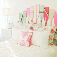 Traditional Bedroom by Indigo Interior Design & Decoration