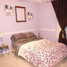 Eclectic Bedroom Stylechik