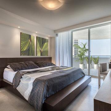 StyleHaus - La Gorce - Miami Beach Modern Classic Condo