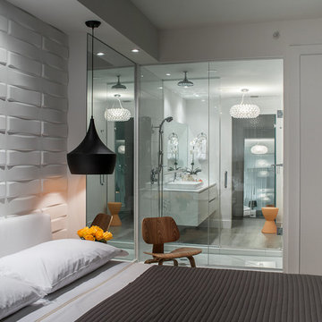 StyleHaus - Paramount Bay - Stylish Two Story Loft by Design District