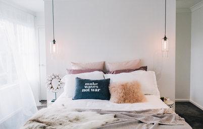 Sengetæppe og puder på sengen – Hvor praktisk er det egentlig?
