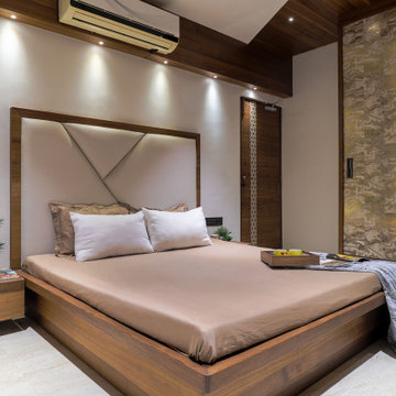 Stylish Apartment in Ahmedabad