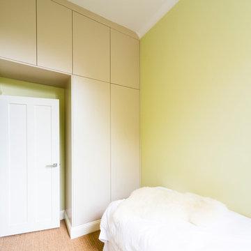 Stylish Apartment Refurb: Ongar Road, Fulham