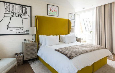 Renovation Diary: How do we Create a Restful Bedroom?