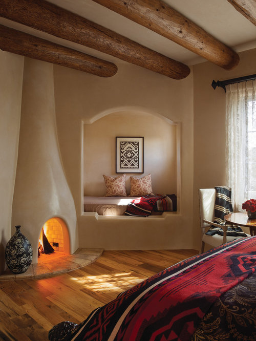 southwestern bedroom design ideas pictures remodel decor