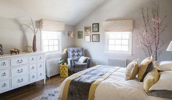 Urban Retreat Bedroom