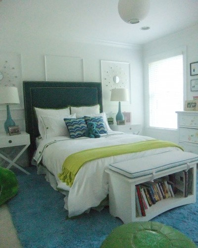 lime green bedroom home design ideas pictures remodel and decor