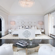 Contemporary Bedroom by brandes maselli architects