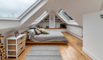Sugden Road, Thames Ditton - Loft extension and Refurbishment
