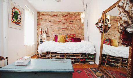8 geniale møbler, du kan bygge af paller – råt og budgetvenligt