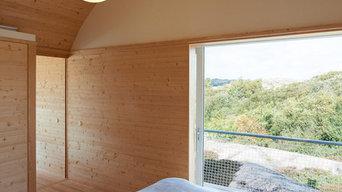 Summerhouse in Slavik