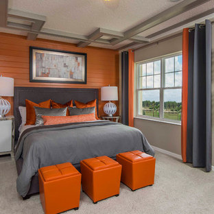 Grey And Orange >> Grey And Orange Ideas And Photos Houzz