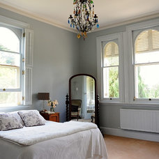 Traditional Bedroom by Luci.D Interiors
