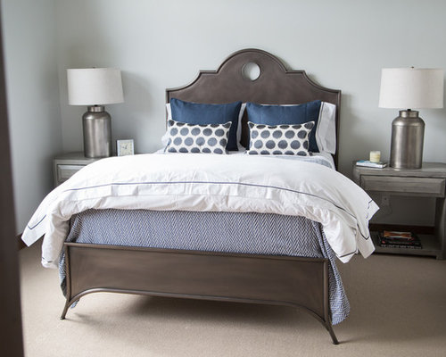 Navy And Gray | Houzz