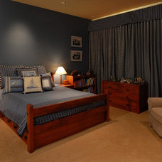 Traditional Bedroom by CD Construction, Inc.