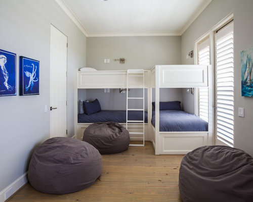Bunk Beds For Teenagers Houzz