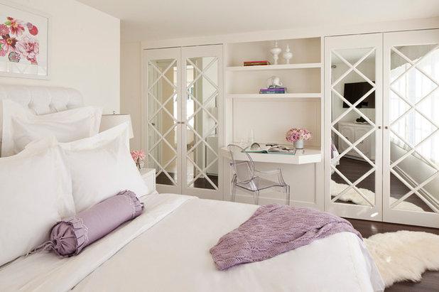 Inred din garderob – smart, snyggt och lyxigt