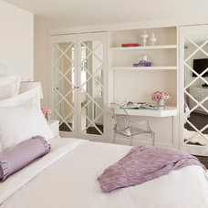 Traditional Bedroom by Smith Firestone Associates