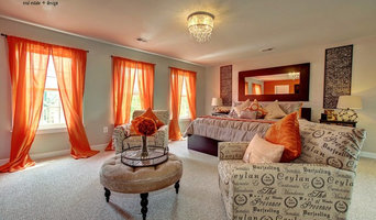 Sunset Serenade - A Luxury Master Bedroom Suite