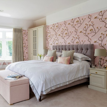 Surrey Country House