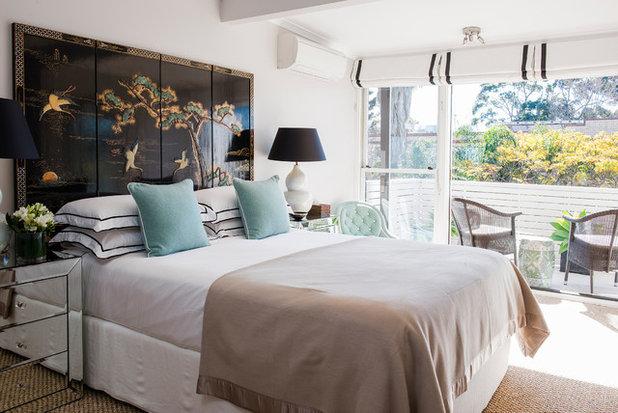 Cabina Armadio Tenda Polvere : 6 tipologie di tende che danno stile alla camera da letto