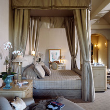traditional bedroom by Susan Cohen Associates, Inc.